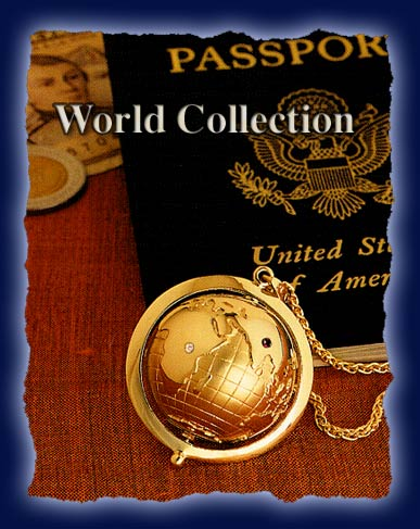 World Collection Gold